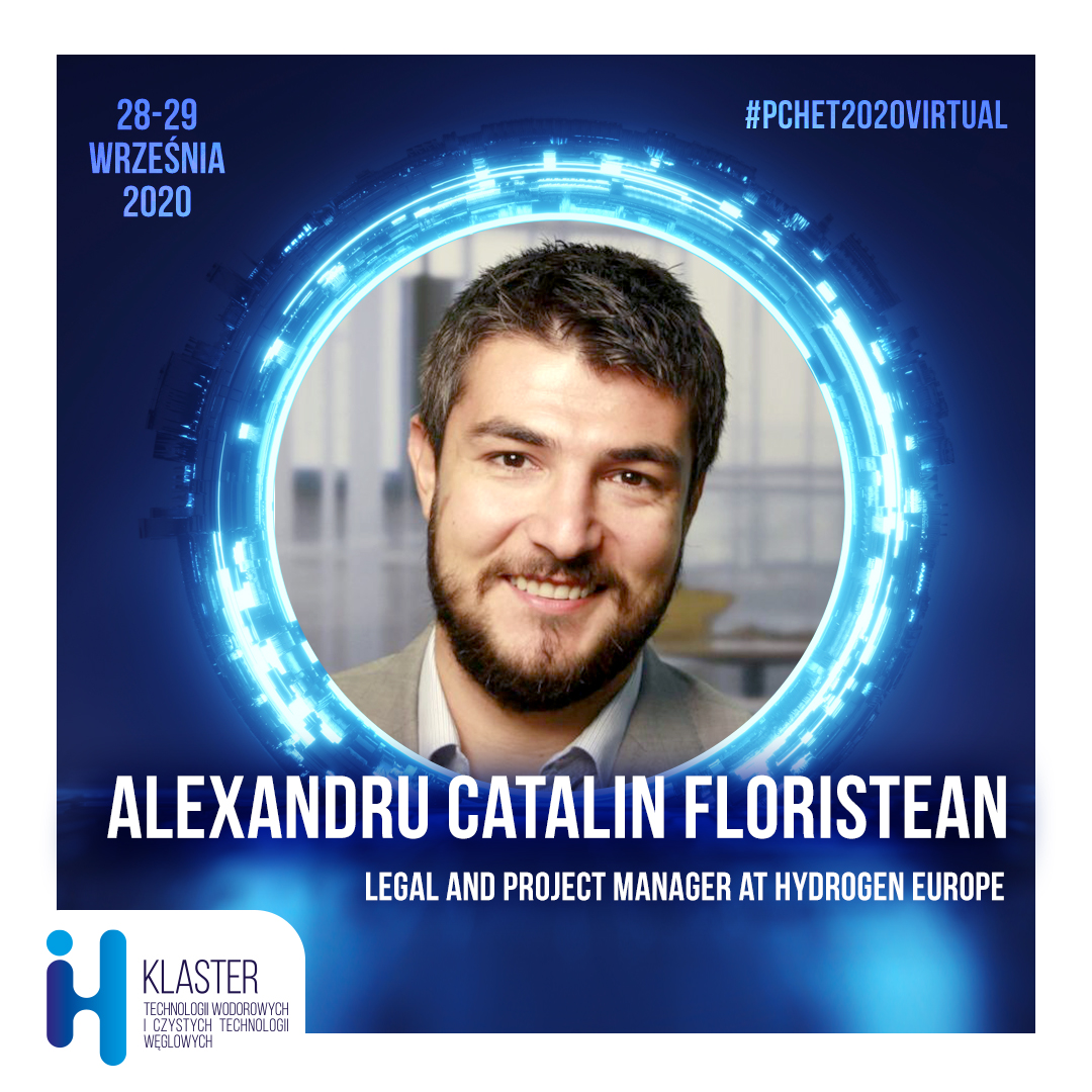 Alexandru Catalin Floristean