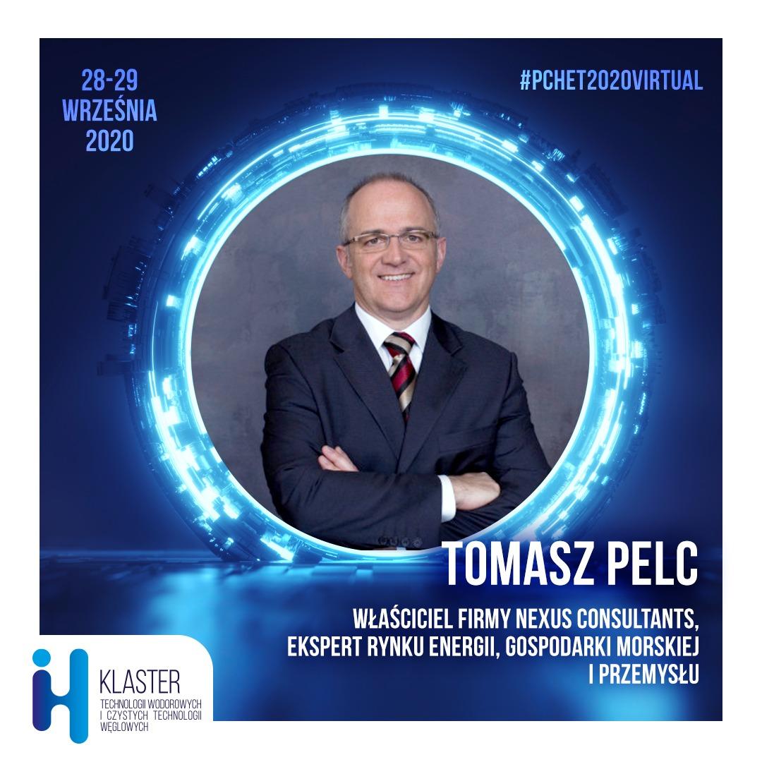 Tomasz Pelc