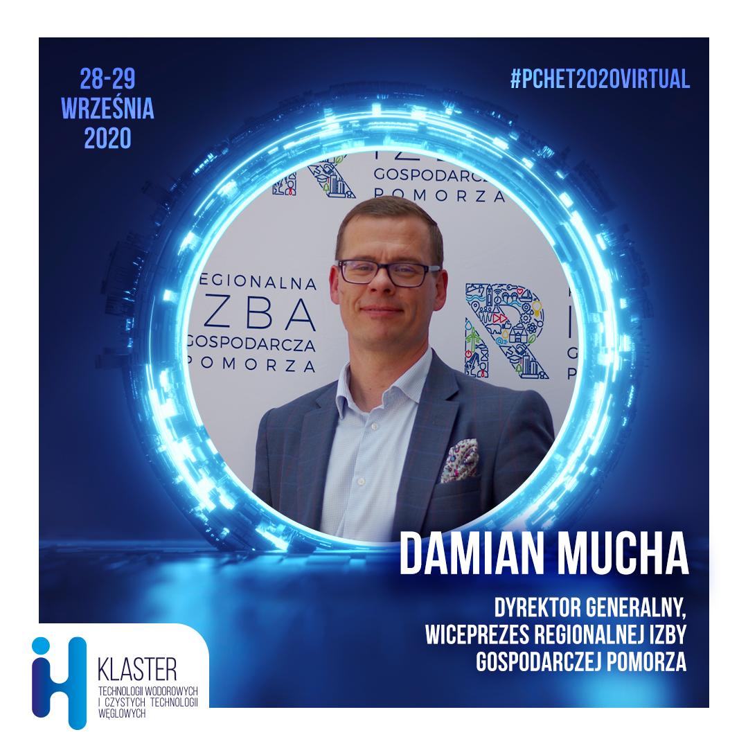 Damian Mucha