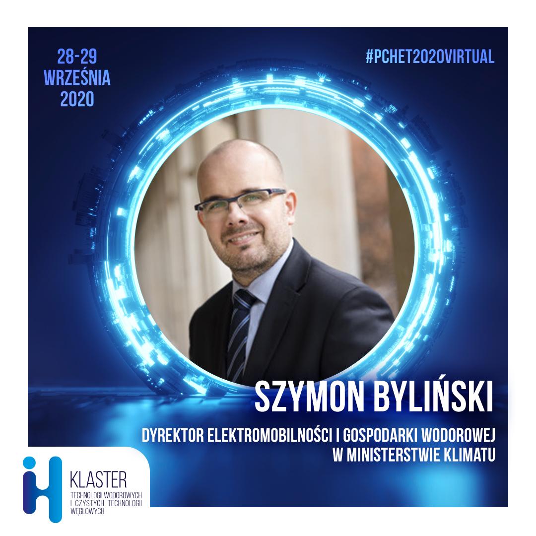 Szymon Byliński