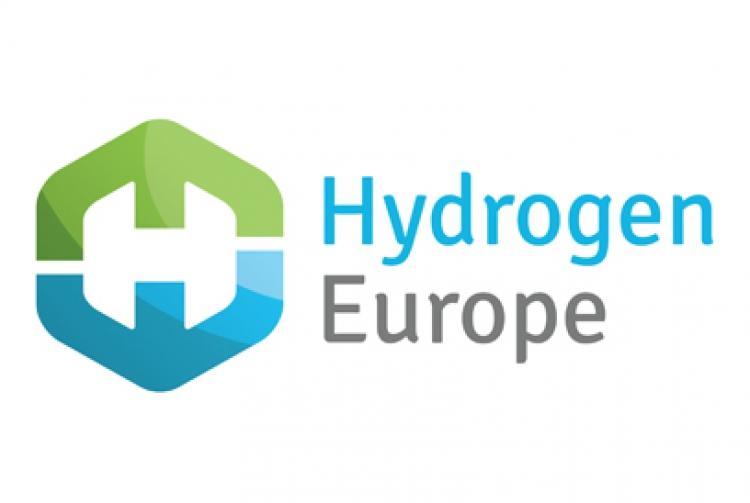 List poparcia dla Hydrogen Europe