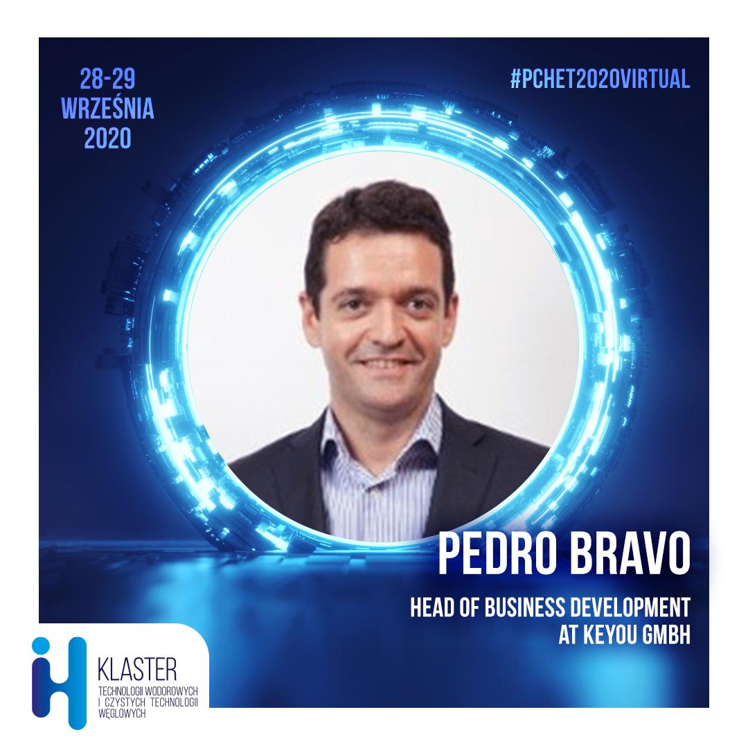Pedro Bravo