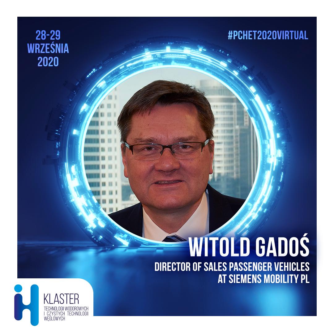 Witold Gadoś