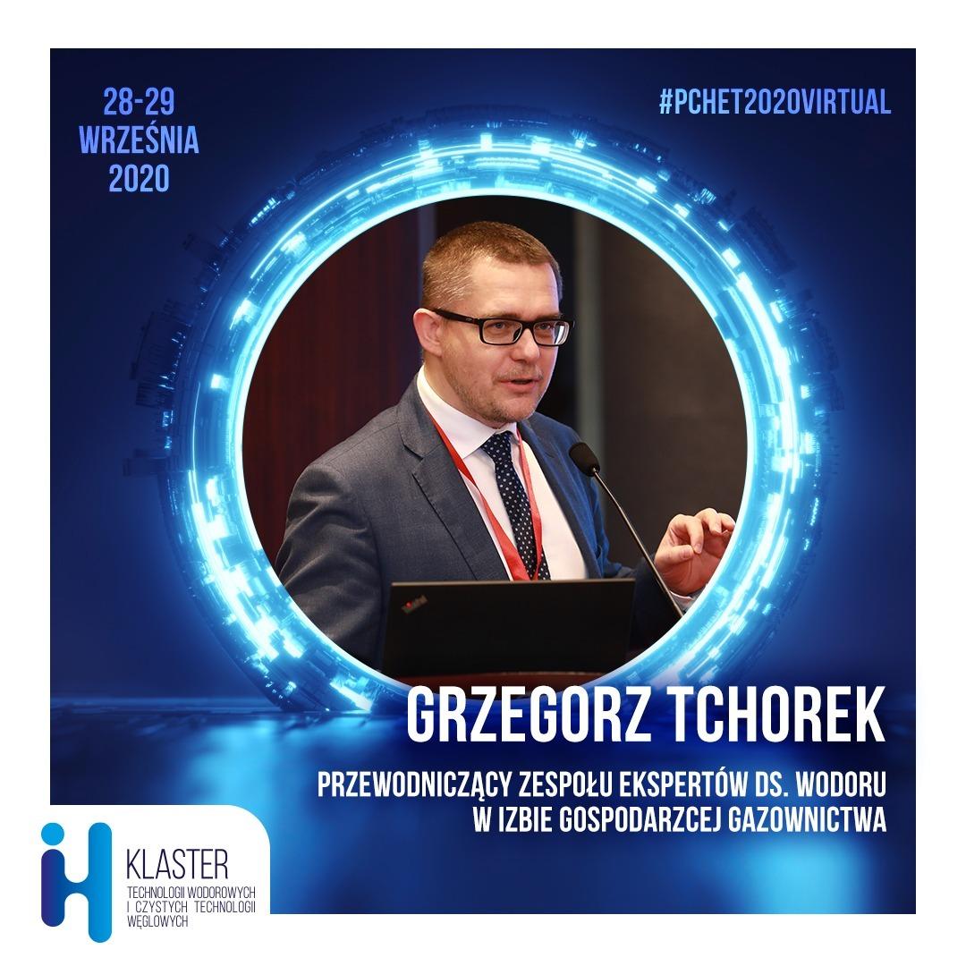 Dr. Grzegorz Tchorek